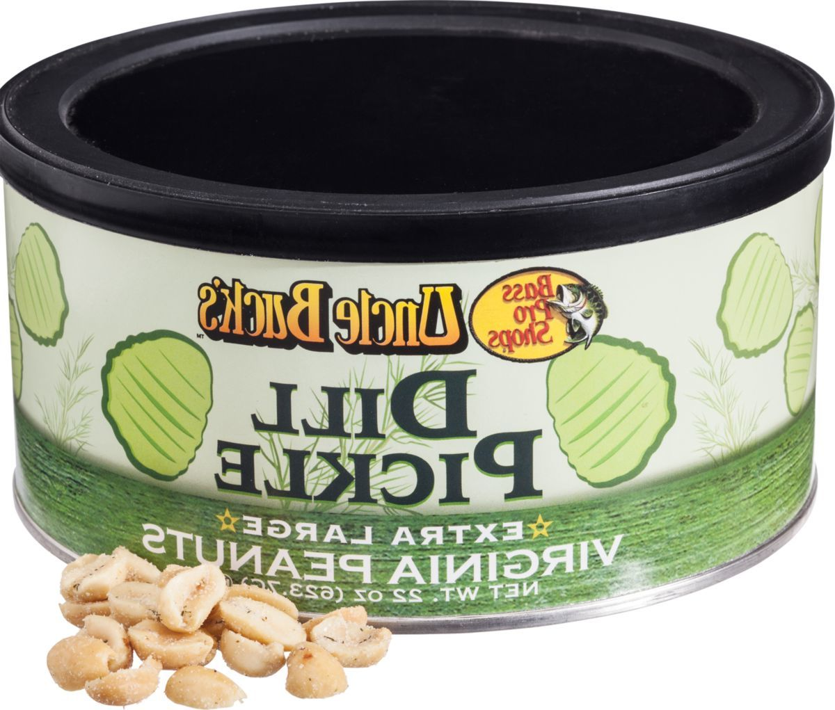 Bass Pro Shops® Uncle Buck's® Extra-Large Virginia Peanuts