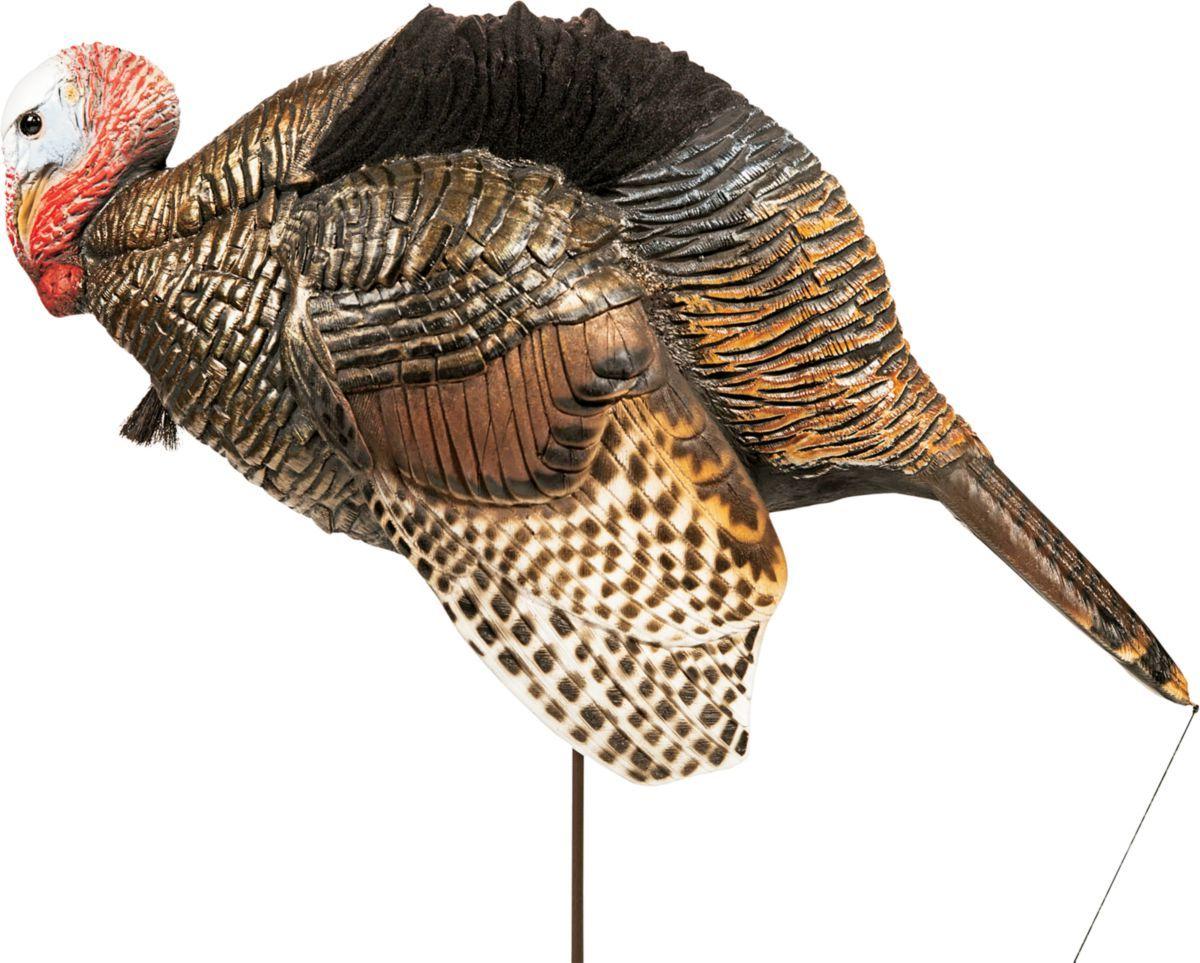 Dave Smith Decoys Mating Motion Jake Turkey Decoy