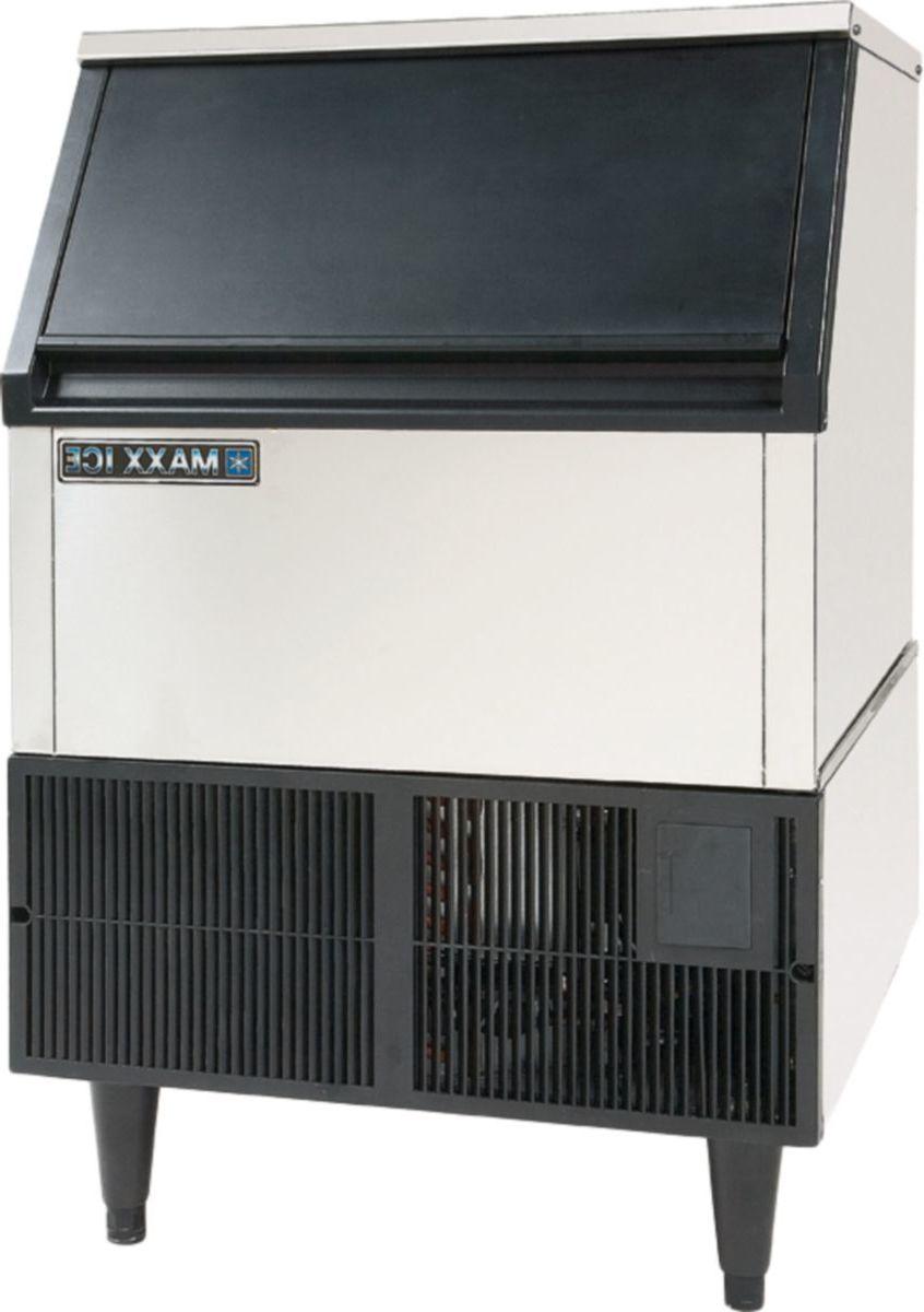 Maxx Ice 250-lb. Ice Maker