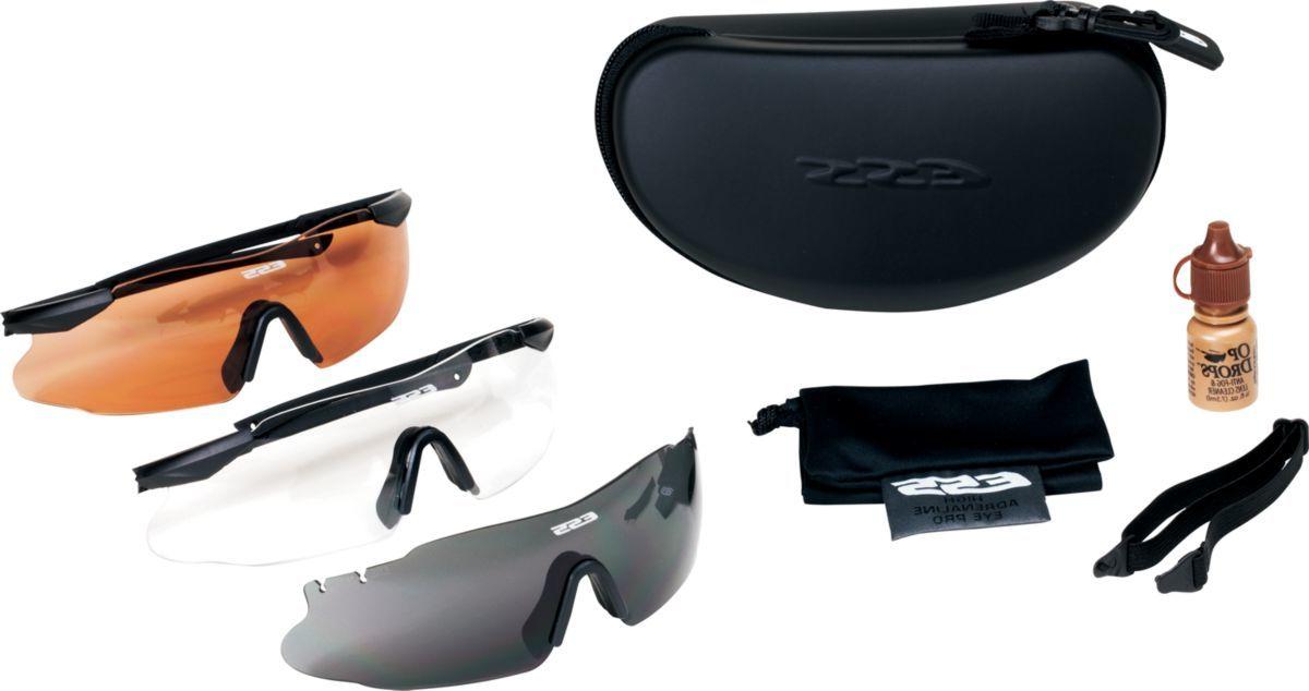 ESS ICE™ Tactical Eyeshield