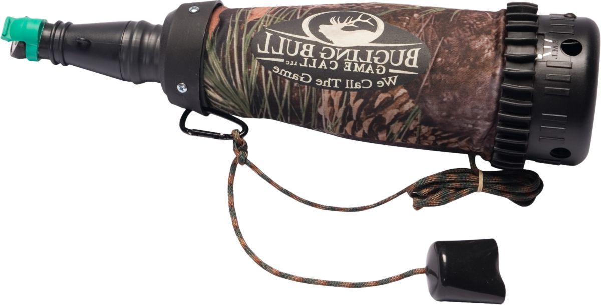 Rocky Mountain Calls Select A Bull Call