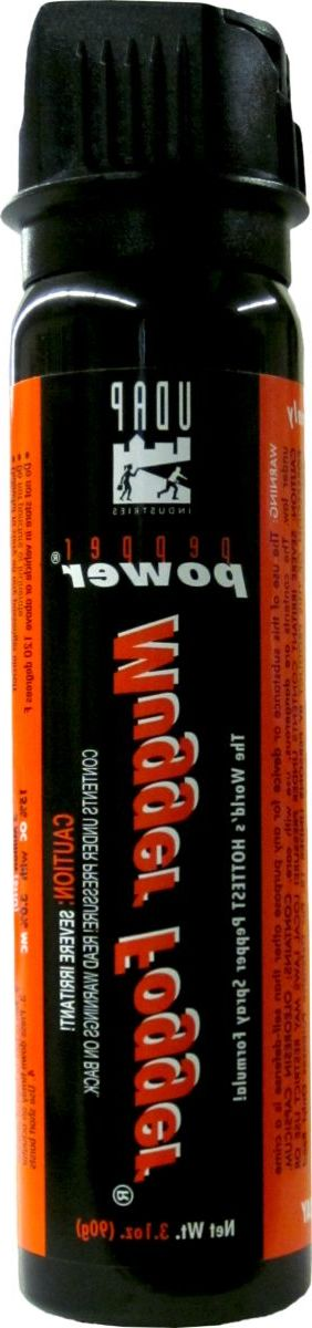 UDAP Mugger Fogger World's Hottest Pepper Spray
