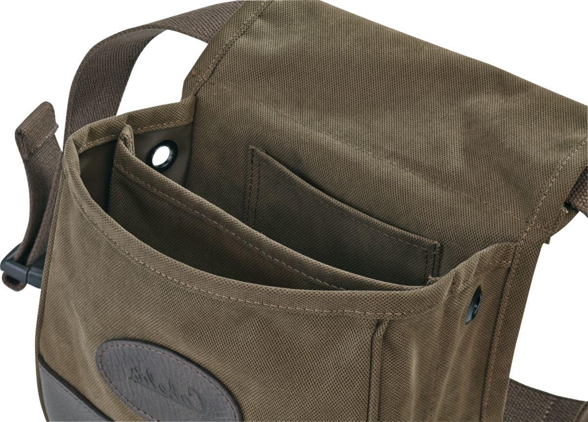 Cabela's Reserve Divided Shell Pouch
