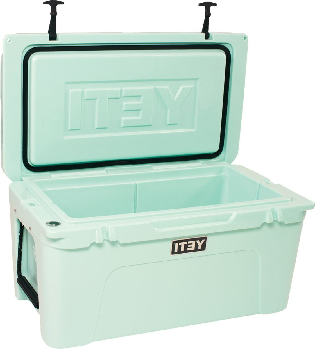YETI® Seafoam Green Limited Edition Tundra 65 Cooler