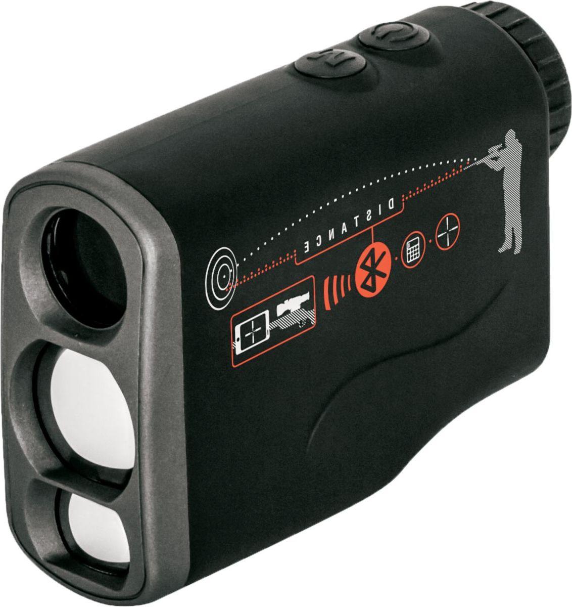 ATN LaserBallistics 1000B Rangefinder