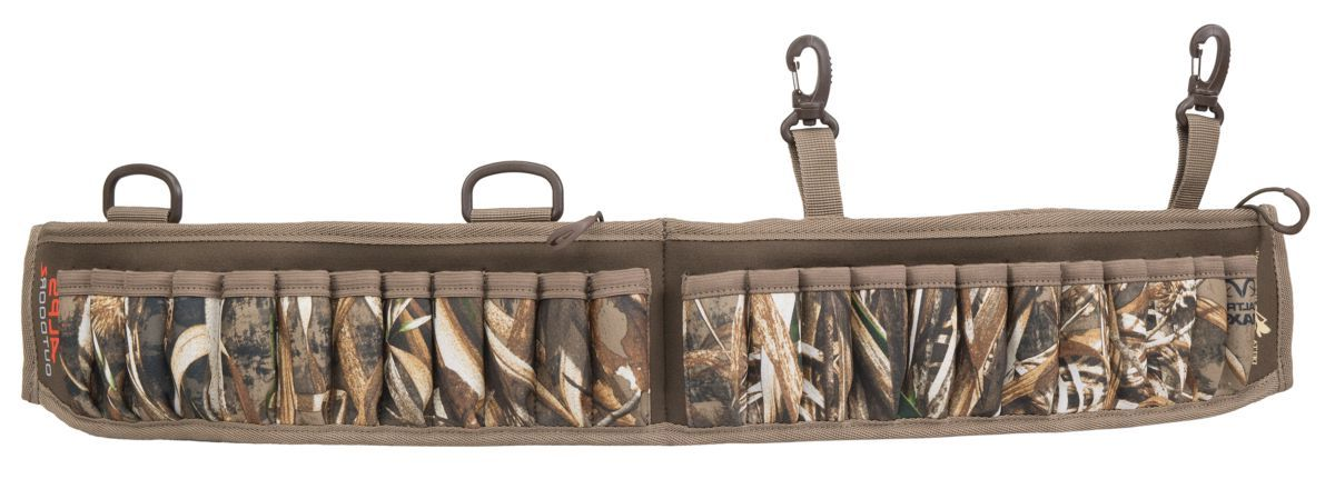 Delta Waterfowl Gear Shell Belt
