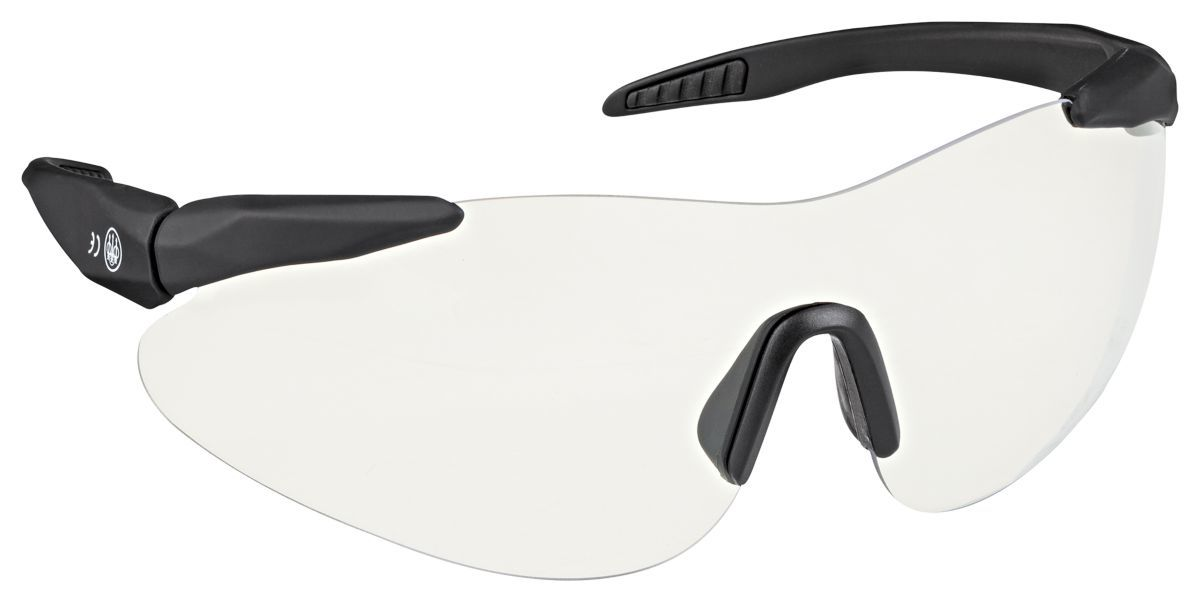 Beretta® Dedicated Metal-Frame Shooting Glasses