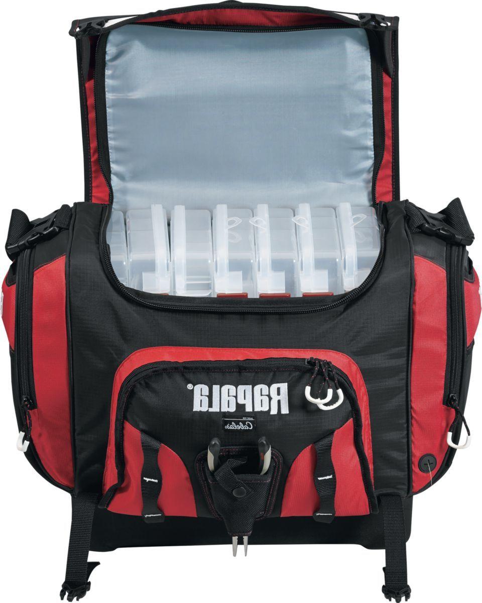 Rapala® Tackle Bag