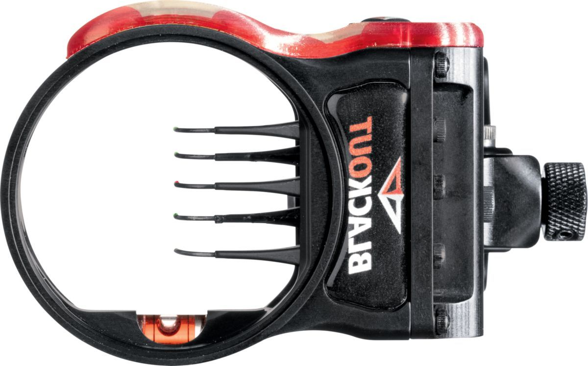 BlackOut® Five-Pin Bow Sight