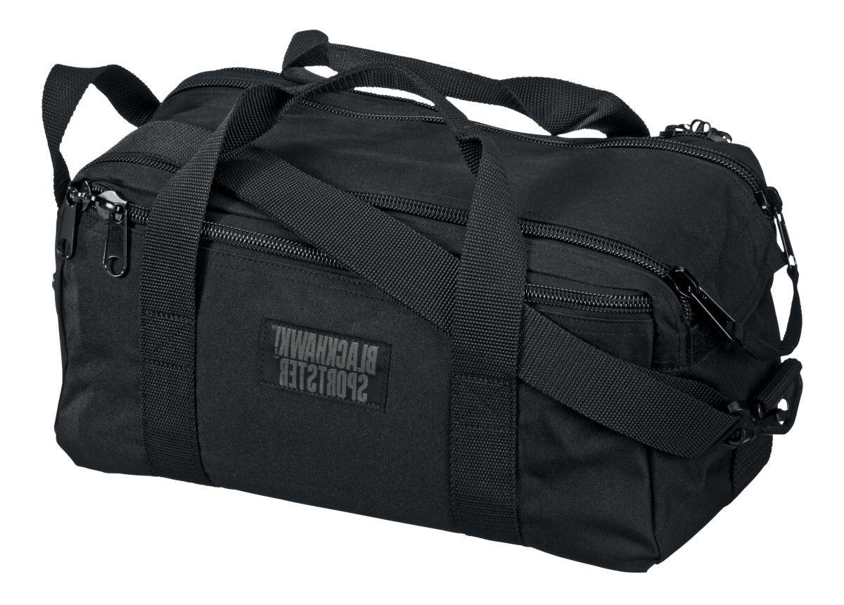 BlackHawk! Sportster Pistol Range Bag