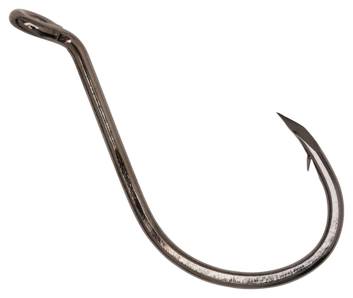 TroKar Heavy Wire Octopus Hook