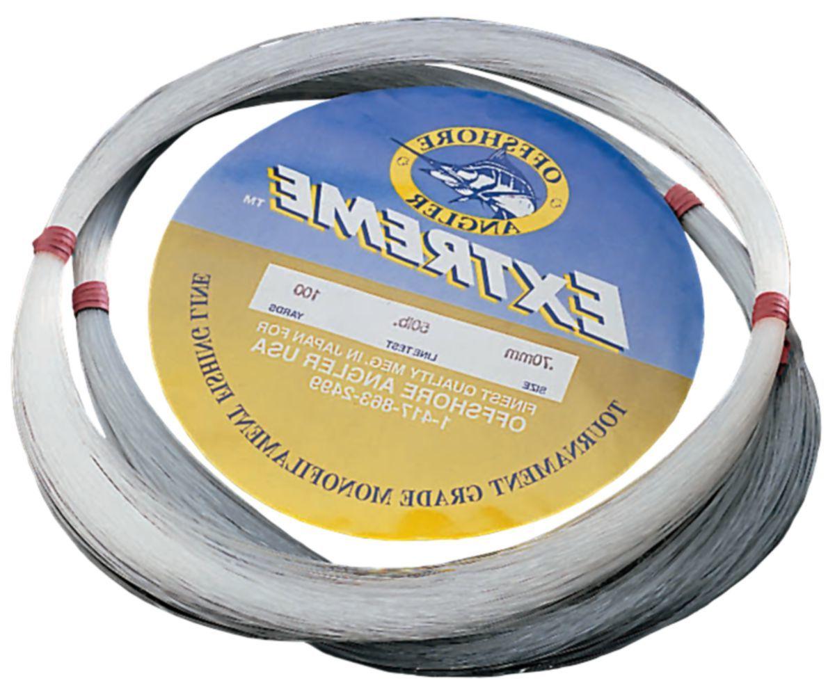 Offshore Angler™ Extreme® Fluorocarbon Saltwater Leader