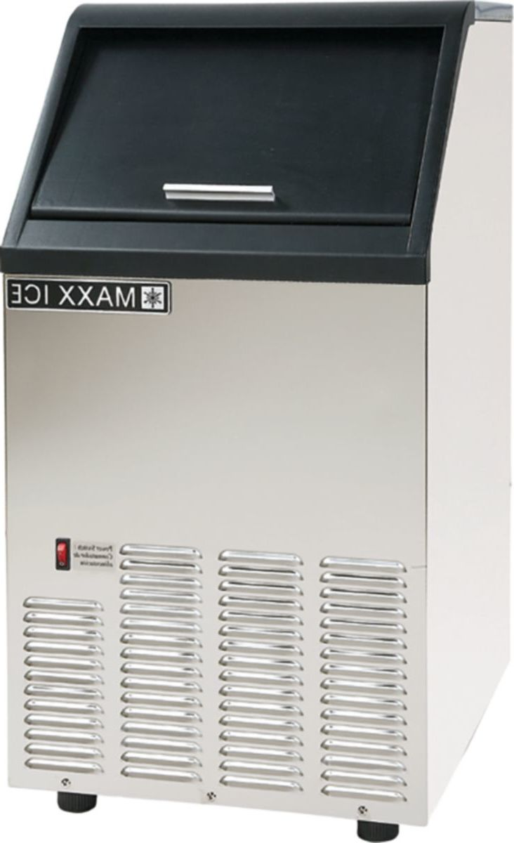Maxx Ice 75-lb. Ice Maker