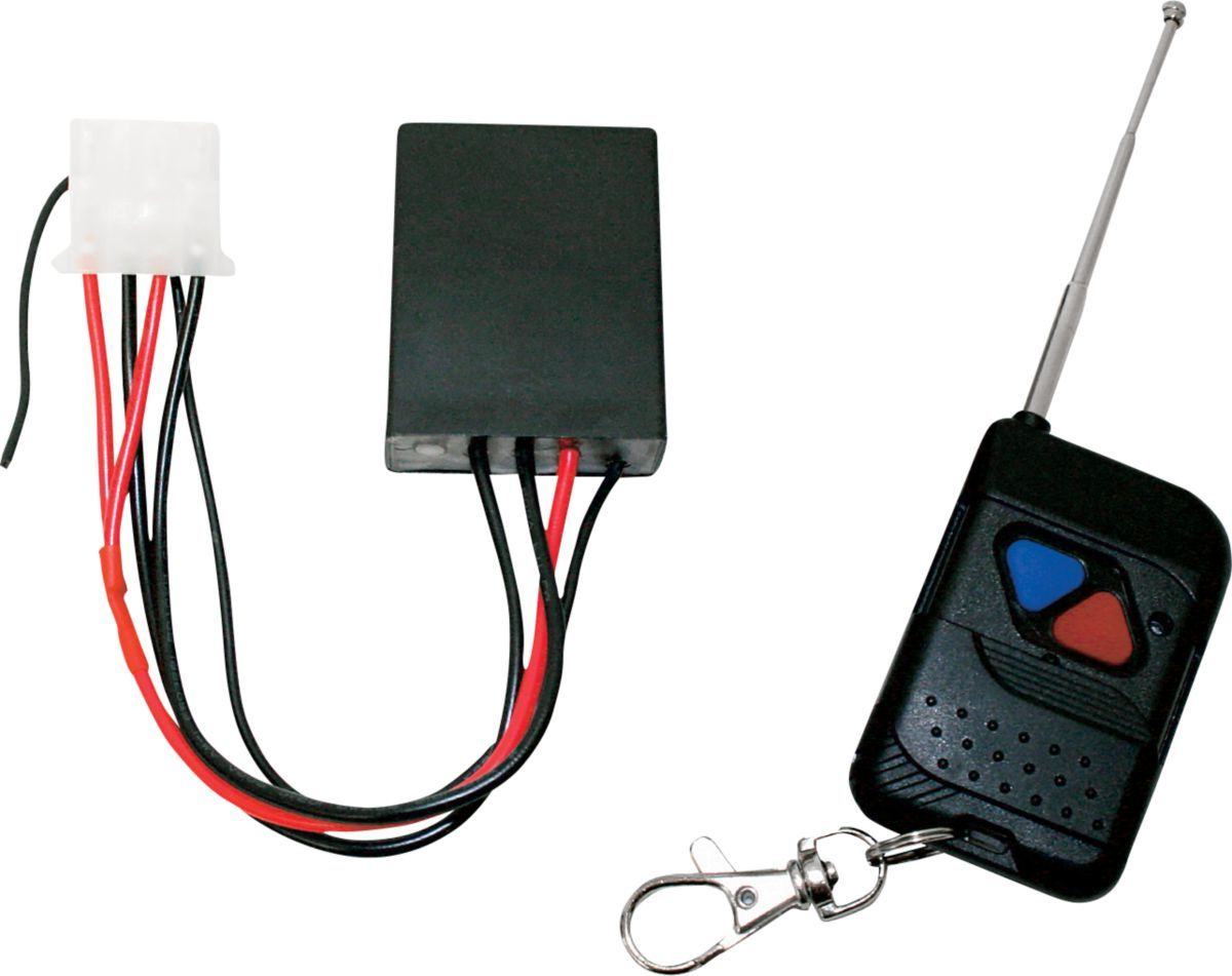 Mojo Outdoors® Multi-Decoy Remote