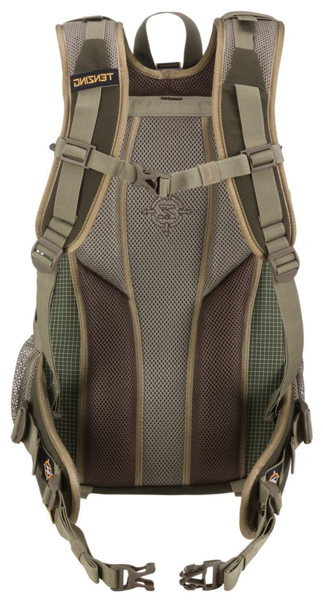 Tenzing® TC1500 The Choice Day Pack
