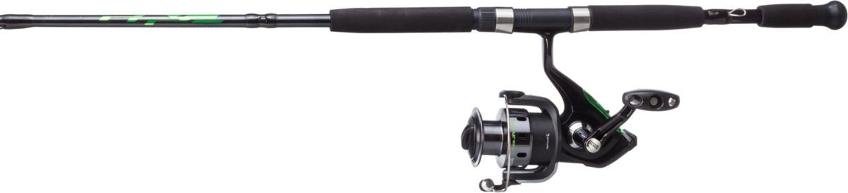 Zebco® BiteAlert™ Spinning Rod and Reel Combo