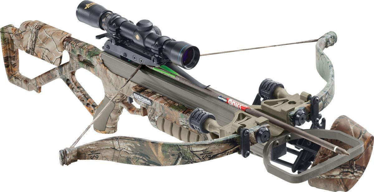 Excalibur Micro 335 Crossbow