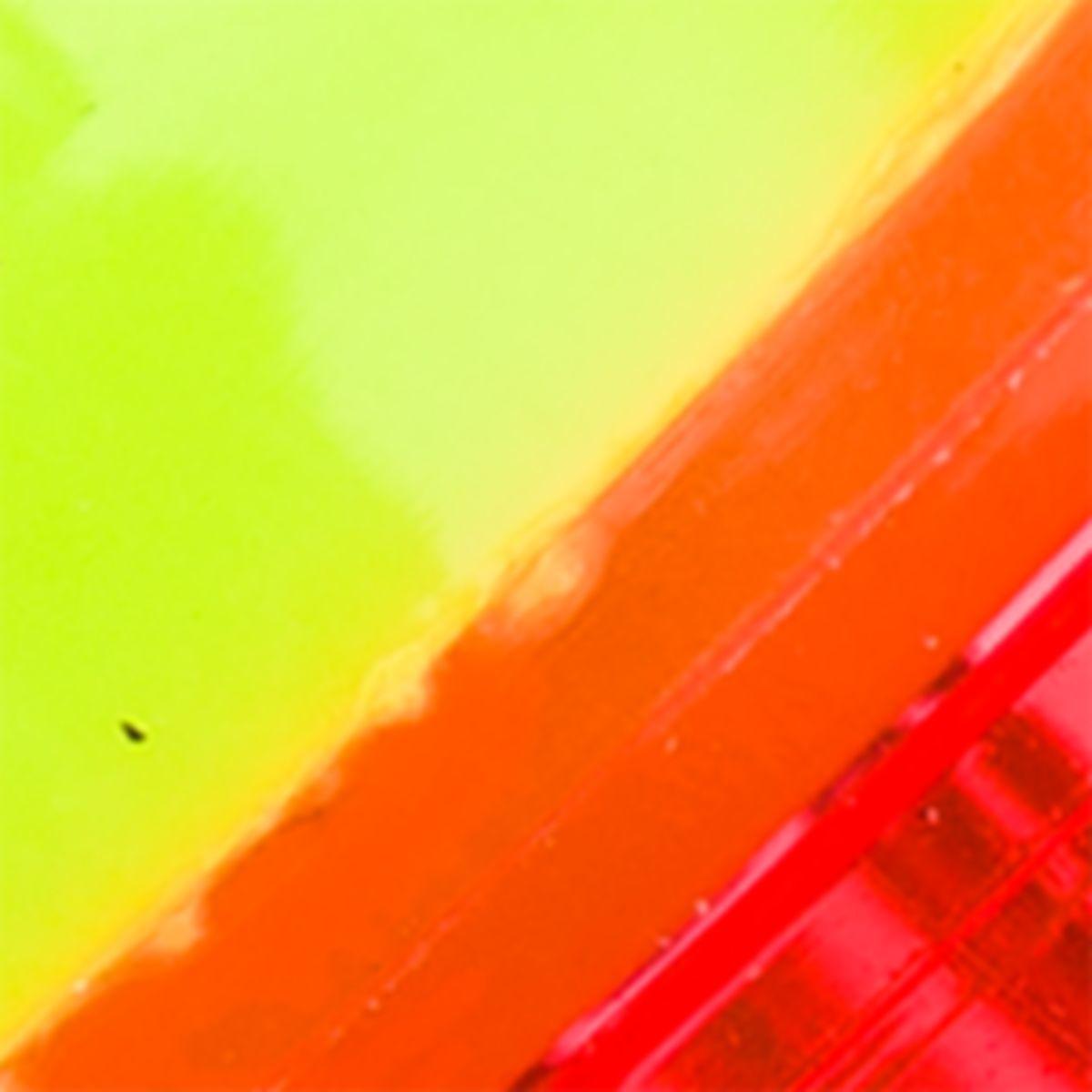 Rainbow Plastics Rattle Bomb Tough Float