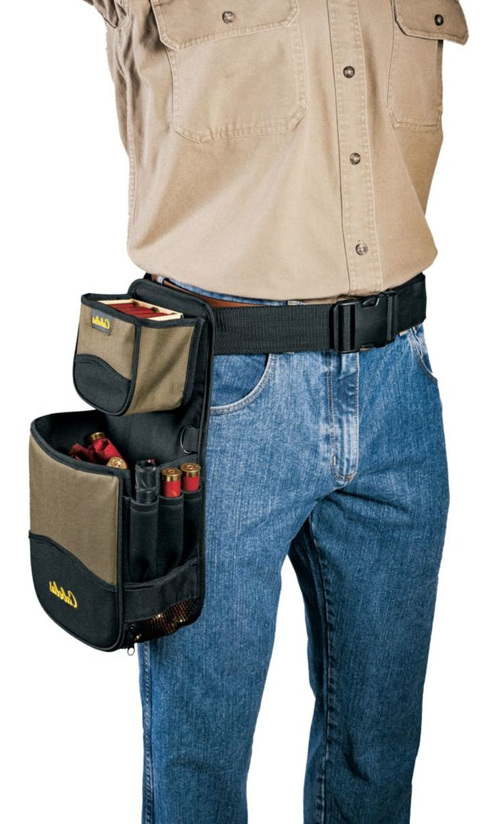 Cabela's Box and Hull Combo Pouch