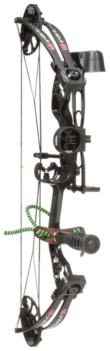 PSE® Mini Burner™ RTS Compound Bow Package