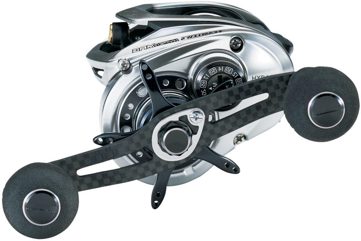 Lew's® Hyper Mag SLP Speed Spool® Casting Reel