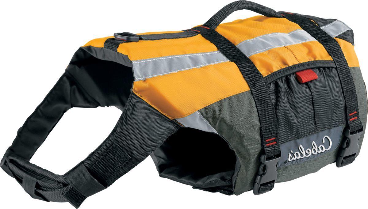 Cabela's Advanced Dog Flotation Vest