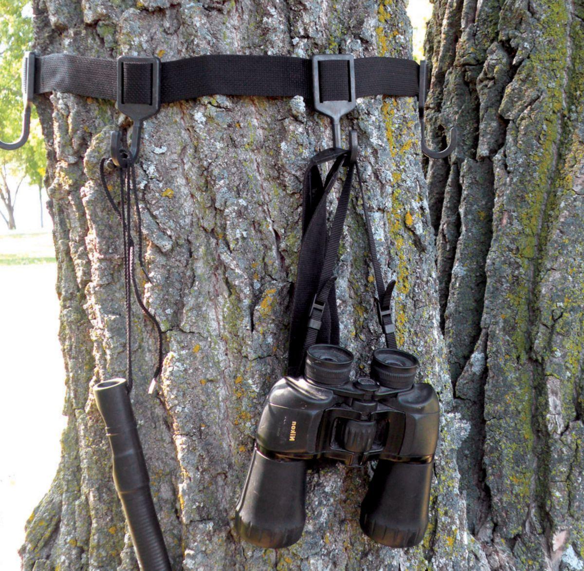 Big Game Multi-Hook Accessory Hanger