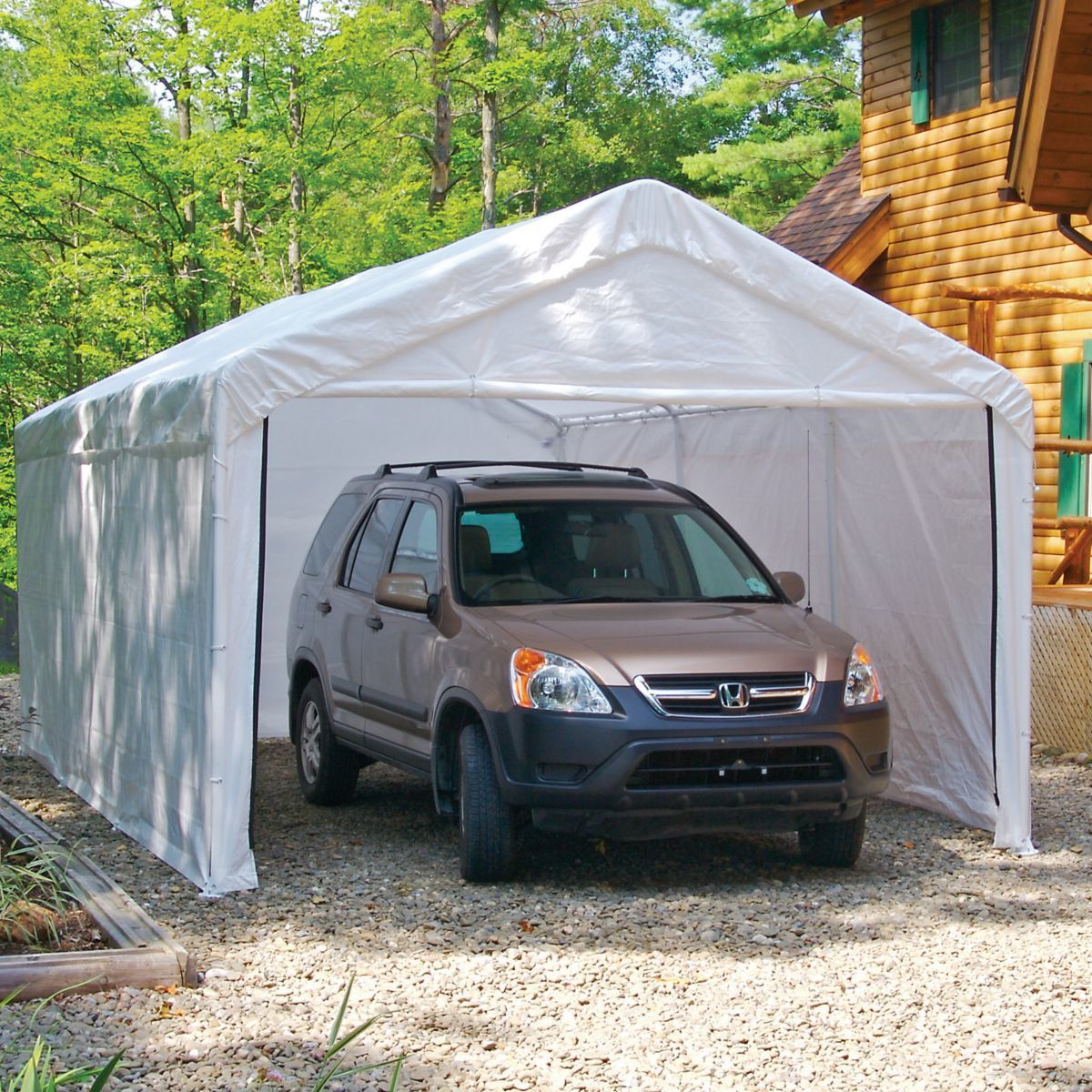ShelterLogic® 10' x 20' Enclosure Kit