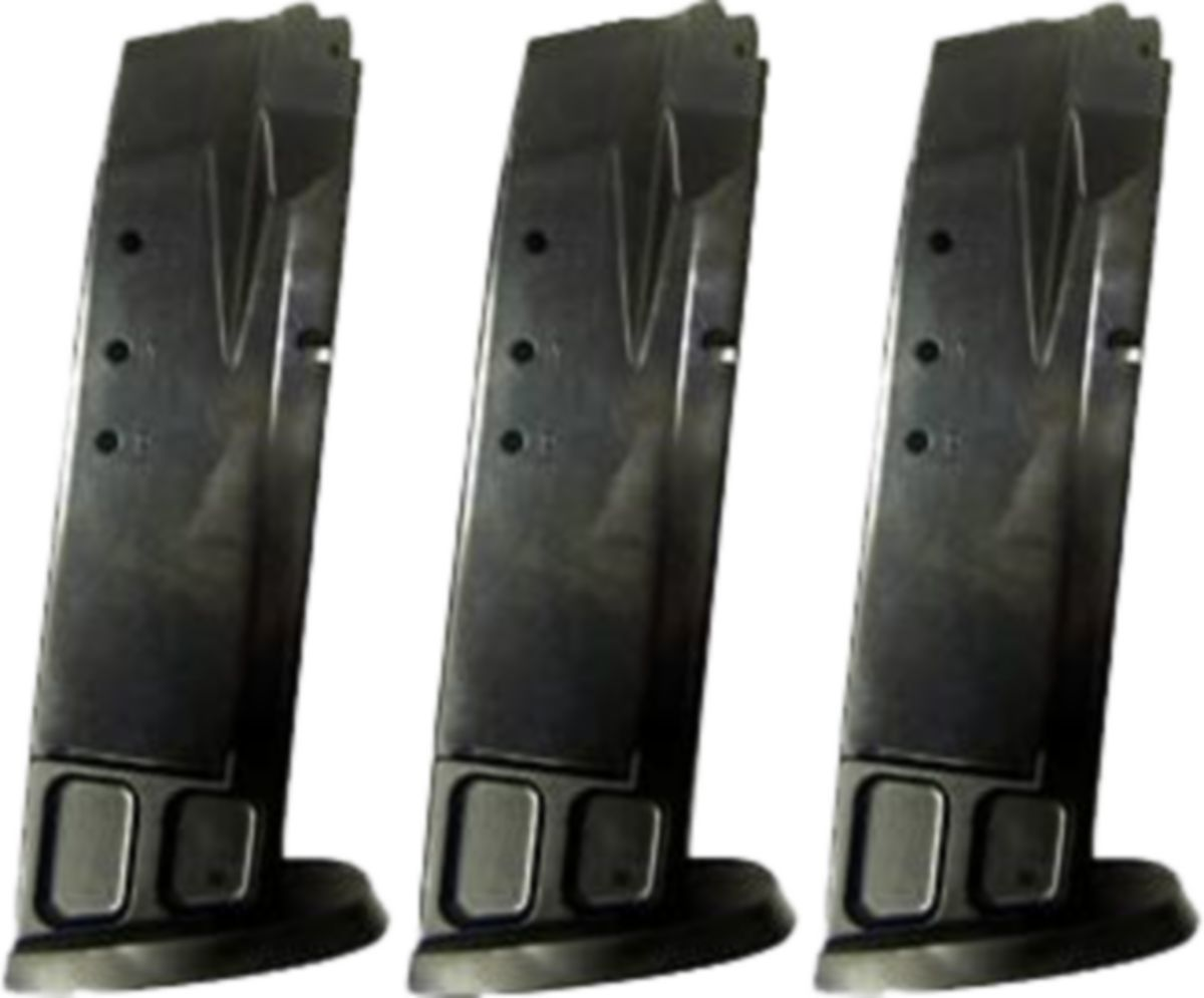 Smith & Wesson® Factory Magazines - Per 3