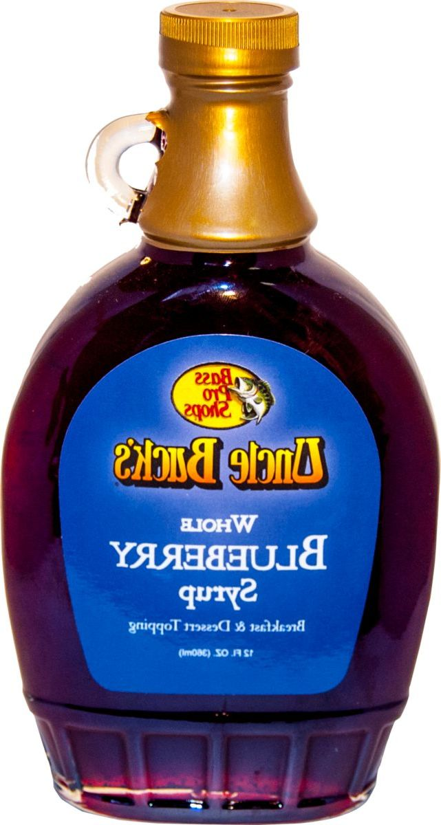 Uncle Buck's® Syrup