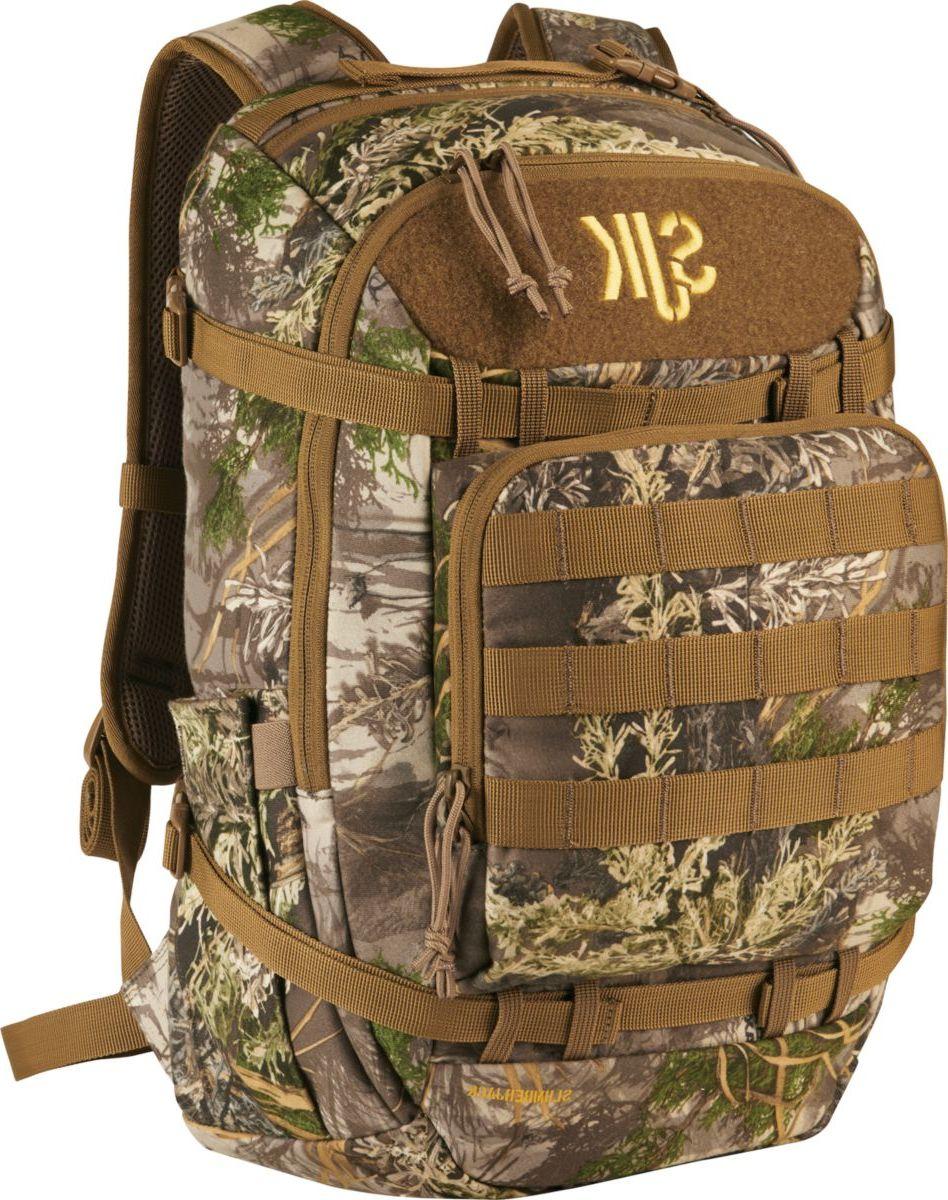 SJK Gunflint Pack