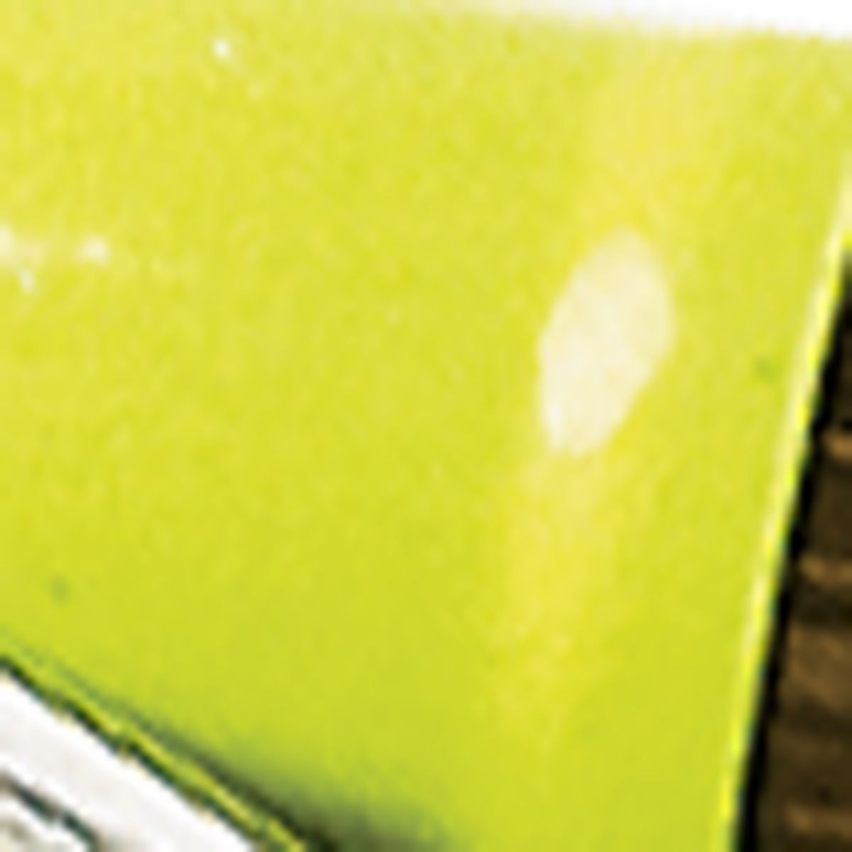 Blue Fox Classic Vibrax® Glow Spinner