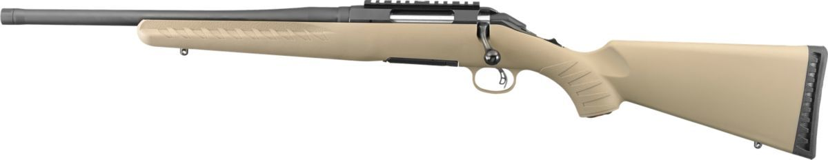 Ruger® American Rifle® Ranch Bolt-Action Rifle