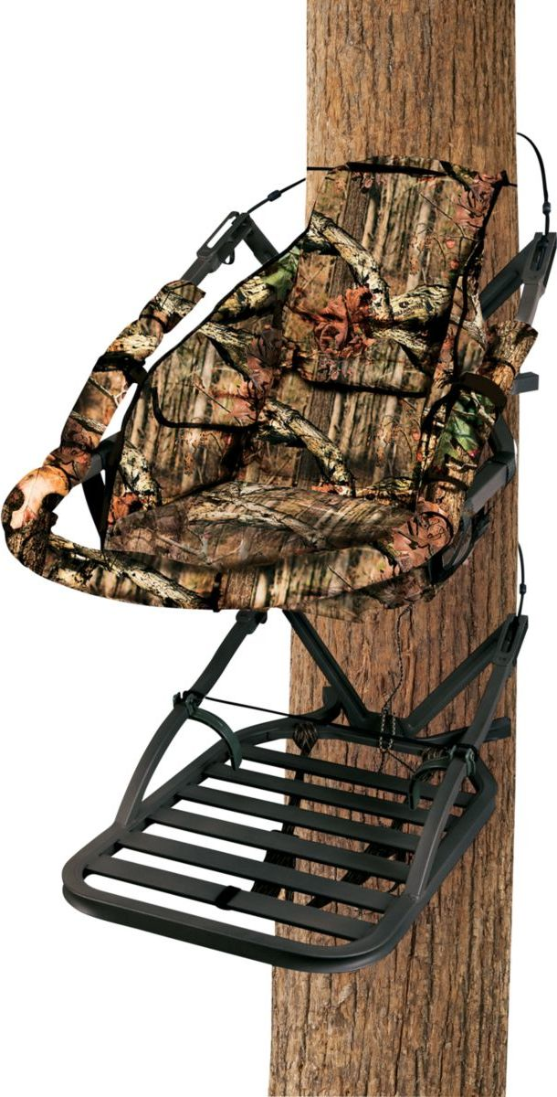 Summit Treestands 180 Max SD Climbing Tree Stand
