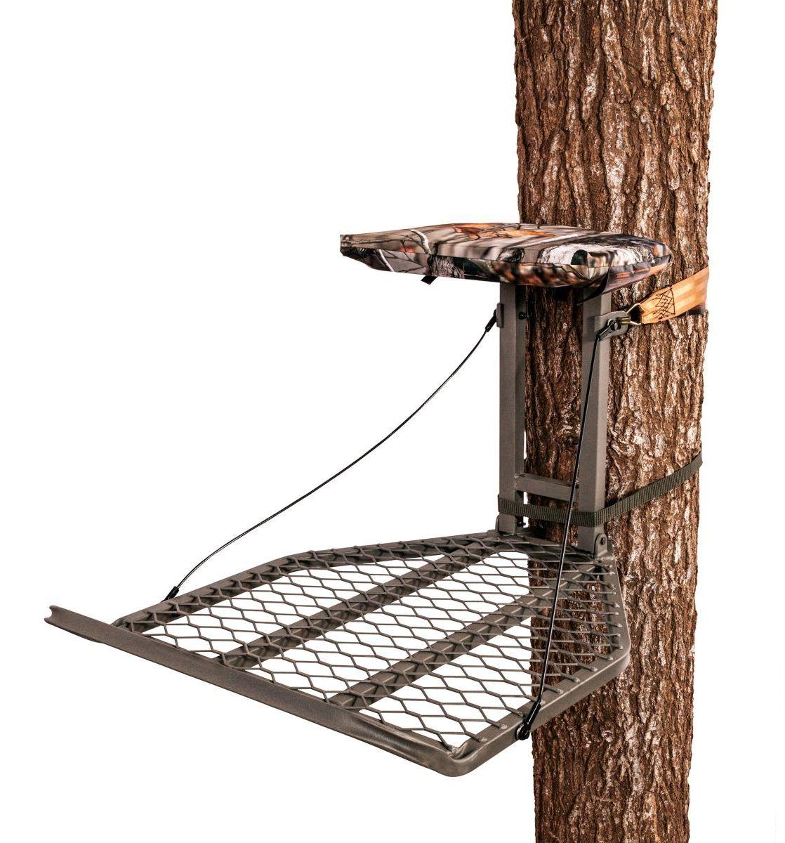 Summit Treestands Ledge Hang-On Treestand