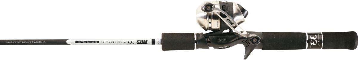 Zebco® Authentic 33 Spincast Combo