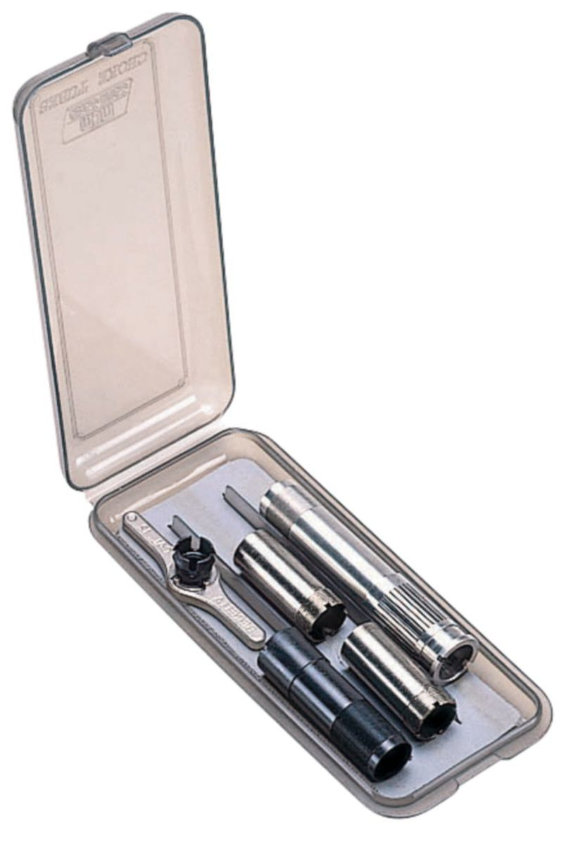 MTM Choke Tube Cases