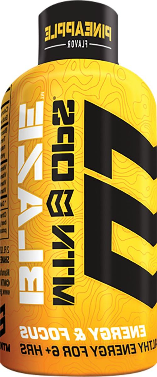 MTN OPS Blaze™ Energy and Focus Shots