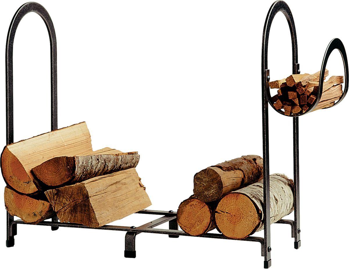 Enclume Hearth Arch Log Rack