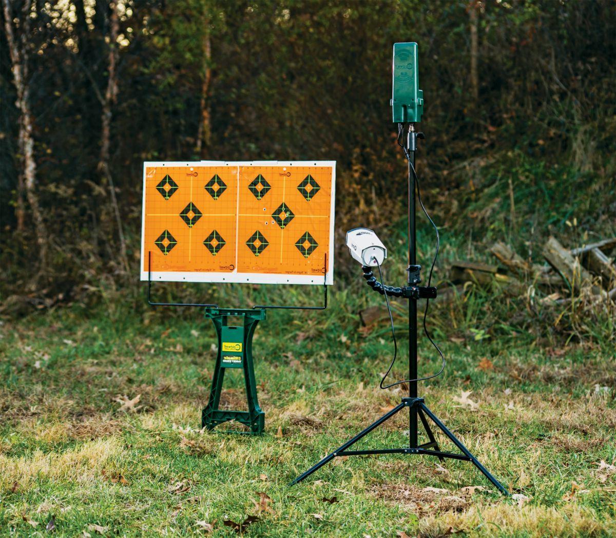 Caldwell® Ballistic Precision Long-Range Target Camera System