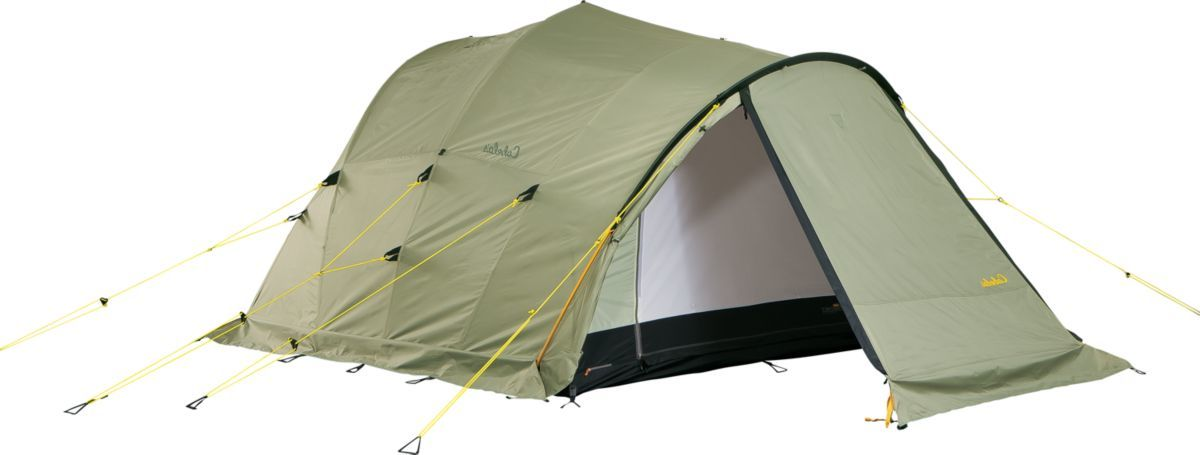 Cabela's Instinct® Outfitter 10' x 10' Tent