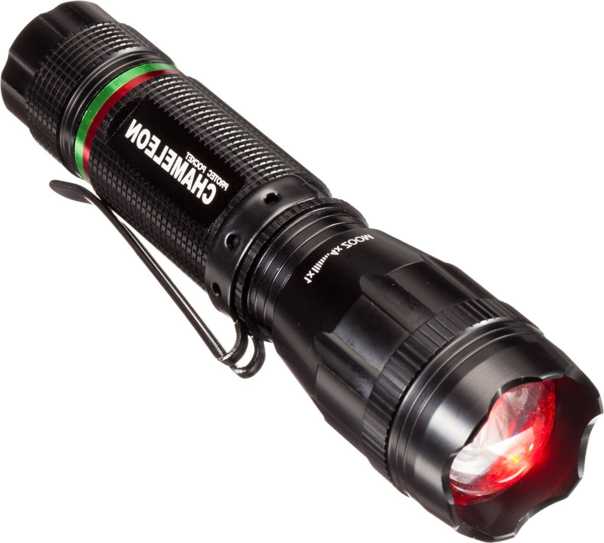 iPROTEC™ Pocket Chameleon™ LED Flashlight