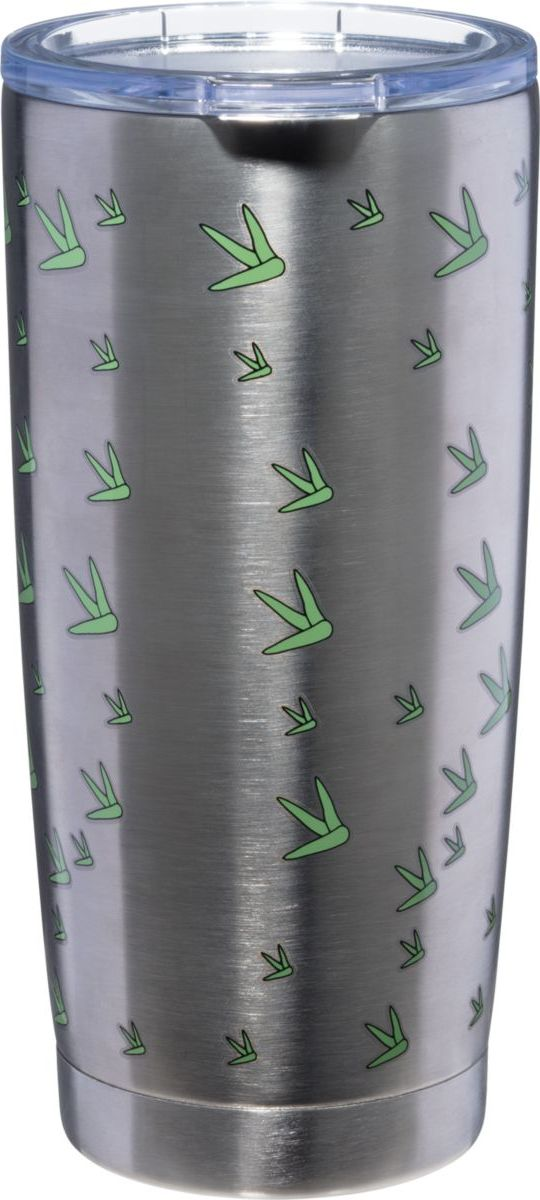 PURE Drink Stainless Steel Tumbler – 22 oz.