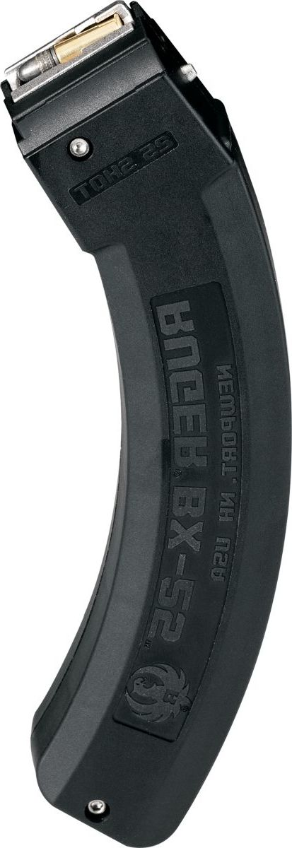 Ruger® BX-25™ Magazine – Two-Pack