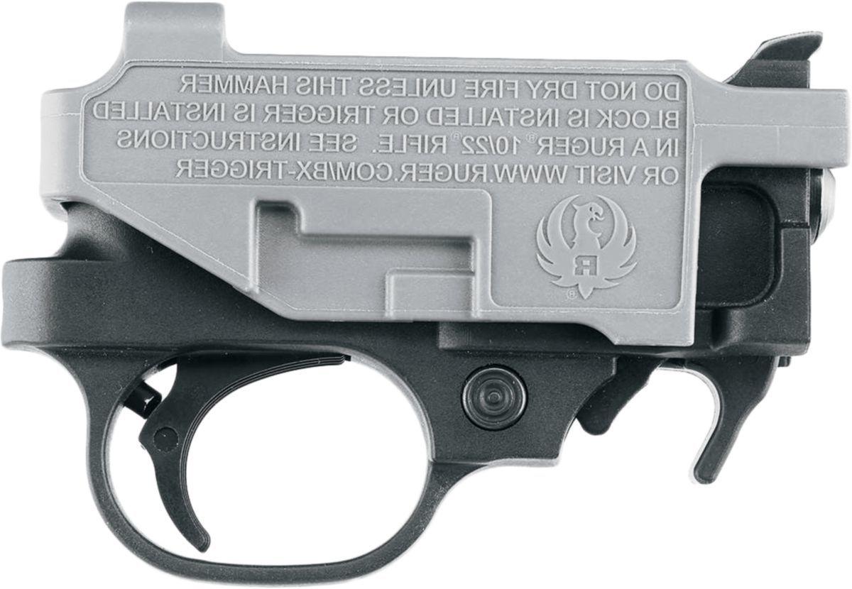Ruger® 10/22 BX-Trigger