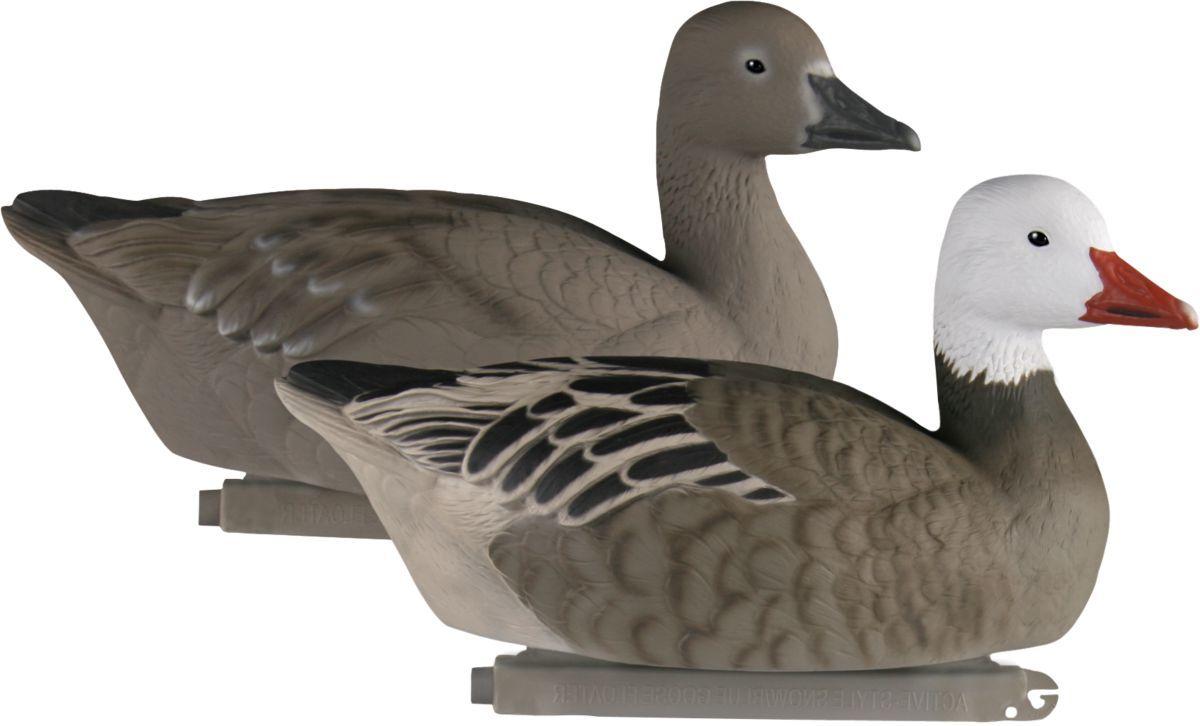 Greenhead Gear® Pro-Grade™ Blue Goose Floater Decoys