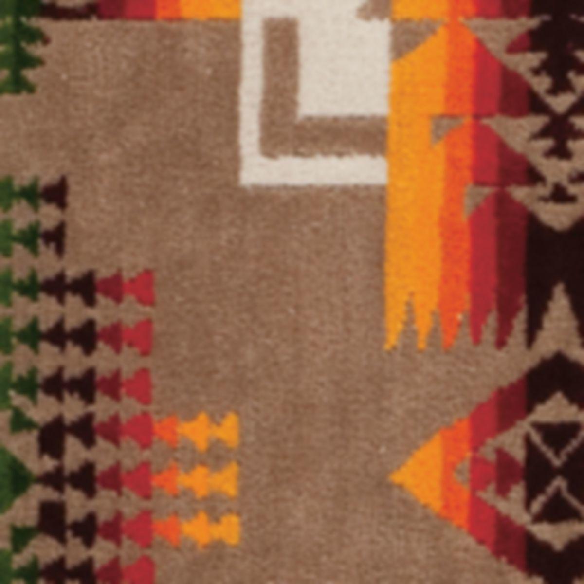Pendleton® Jacquard Towel
