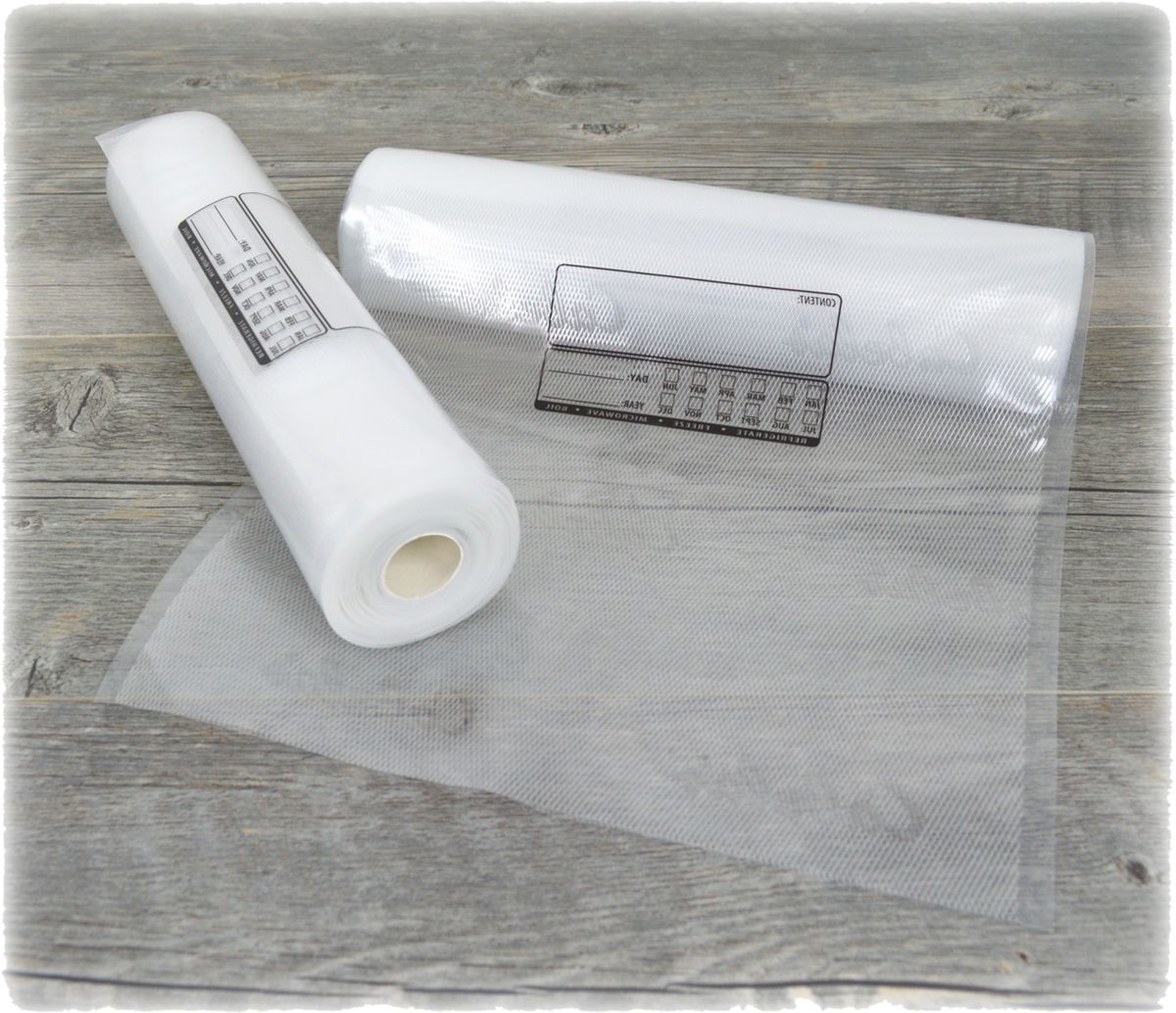 Cabela's Vacuum Bag Rolls – Two-Pack