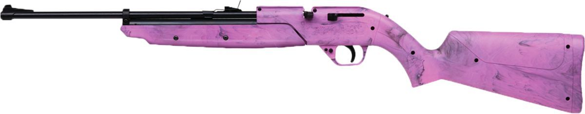 Crosman 760 Pumpmaster Pink Air Rifle
