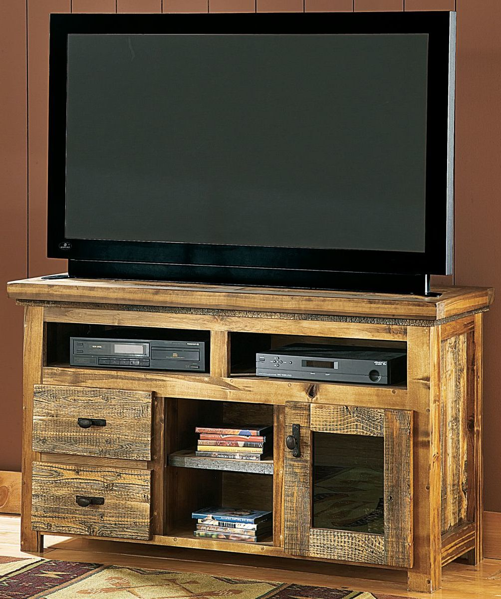 """Mountain Woods Furniture® Wyoming Collection™ 54"""" TV Console"""